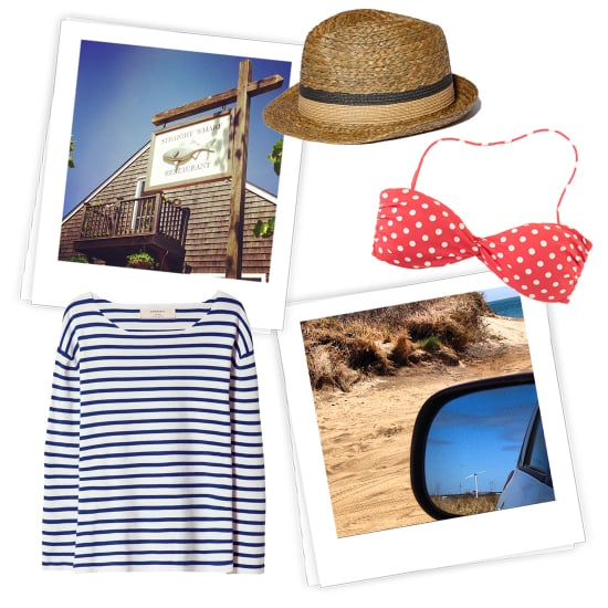 What to Wear in Nantucket