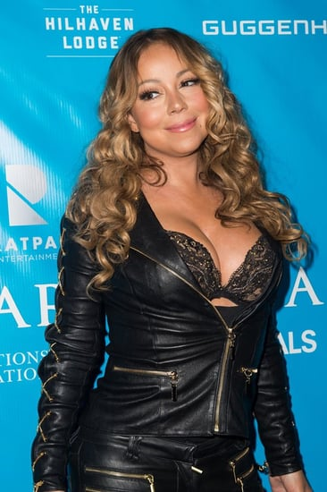 Mariah Carey reportedly throws laptop out a window after James Packer plays Beyoncé's Crazy In Love