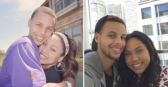 Steph And Ayesha Curry Have The Sweetest Love Story Of All Time