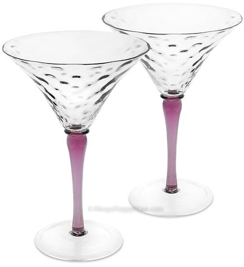 Off to Market Recap: Martini Glasses