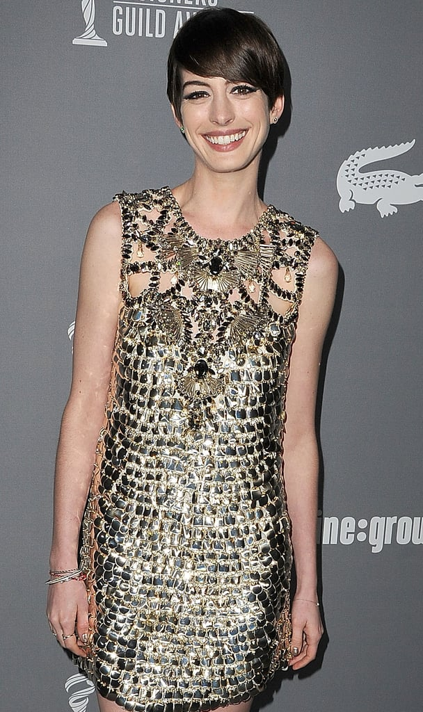 Anne Hathaway will produce and star in The Lifeboat, a film adaptation of Charlotte Rogan's historical novel.