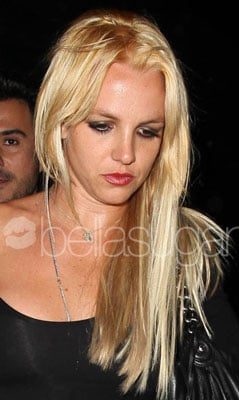 Are You Glad to See the Return of Blond Britney?