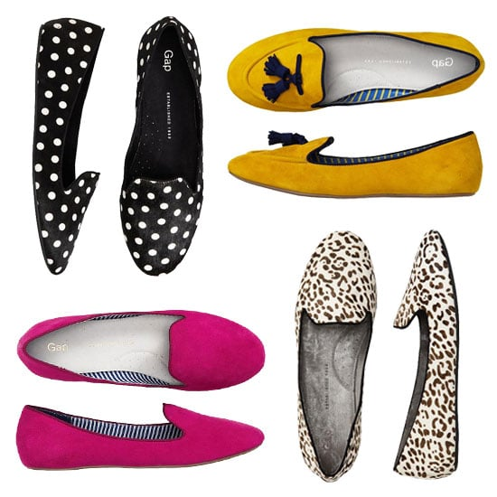 Gap Loafers