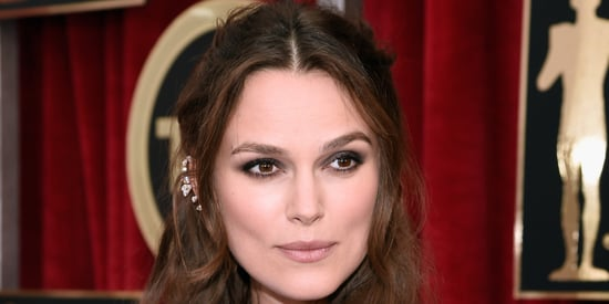 Keira Knightley Gets Refreshingly Real About Losing Her Hair