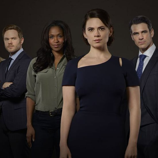 Should I Watch Conviction?