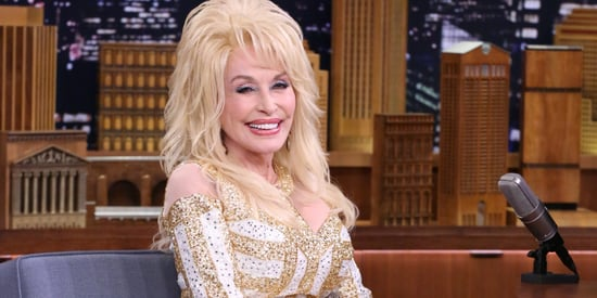 Dolly Parton To Play A Prostitute In New Made-For-TV Biopic