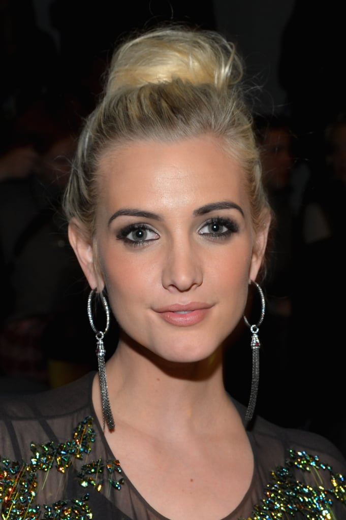 Ashlee Simpson, New York