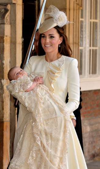 celebrityPrince-George-Christening-Photos