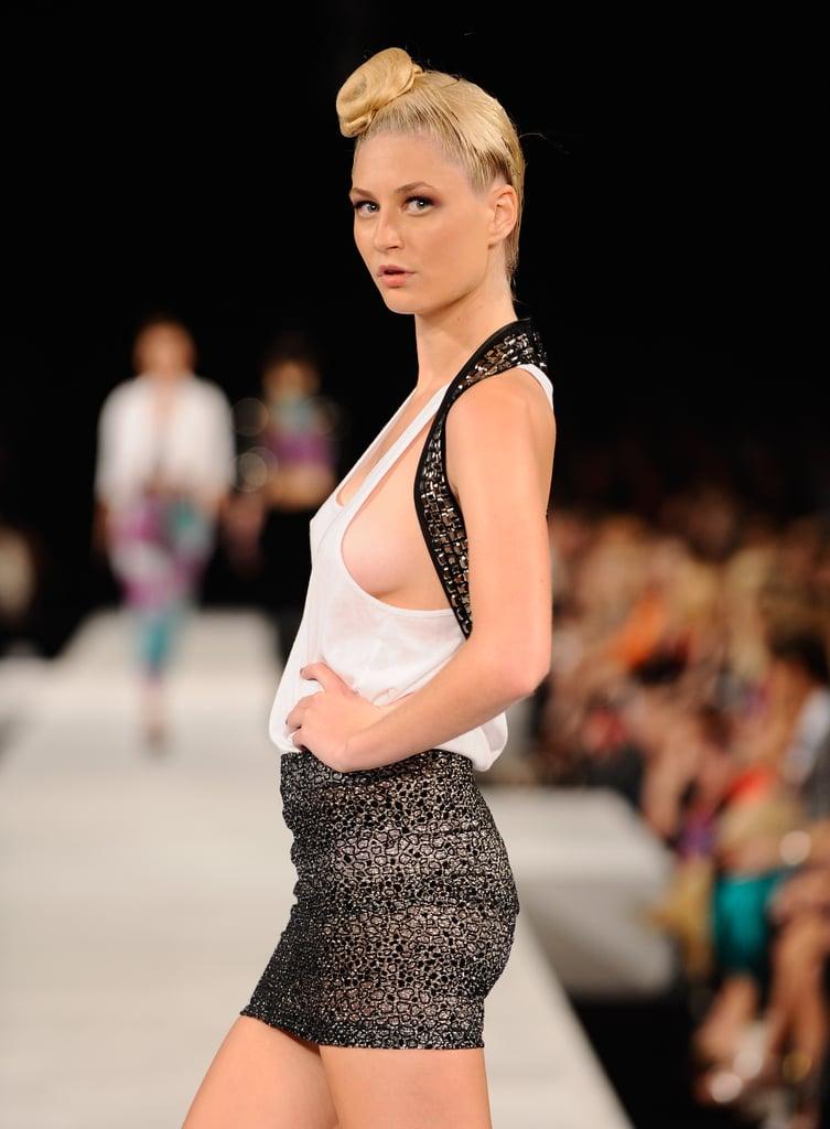 Melbourne Fashion Week: Fairbanks Fall 2009