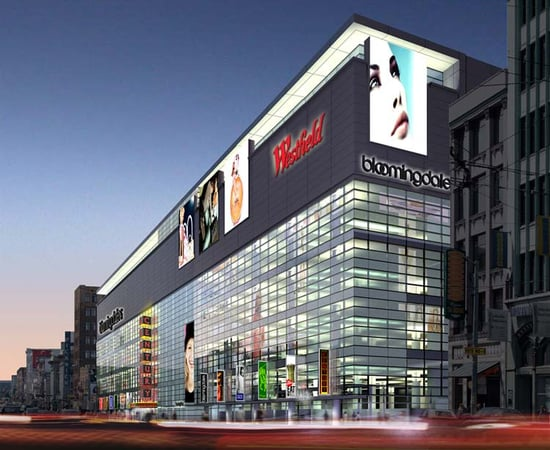 10 Years In The Making: Bloomingdale's Finally Opens In SF!