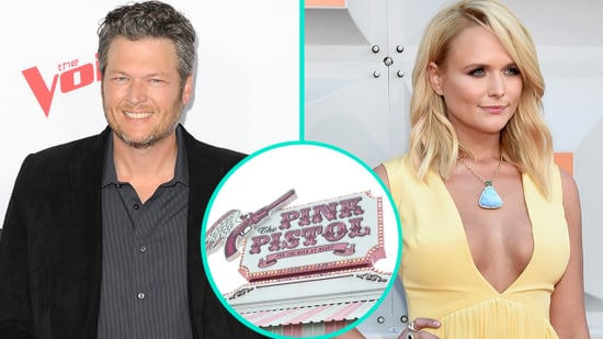 Blake Shelton Buys Ex Miranda Lambert's Pink Pistol Boutique, Has 'A Plan Brewing' for the Property