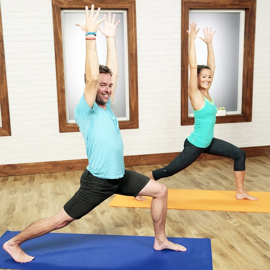 Flat-Belly Yoga Sequence to Decrease Bloating