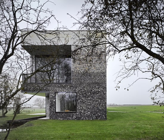 Top 5 in Design News: Rothschild Wins for House of the Year and Rightful Recognition for a Woman Architect