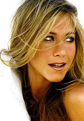 Get Jennifer Aniston's Hairstyle