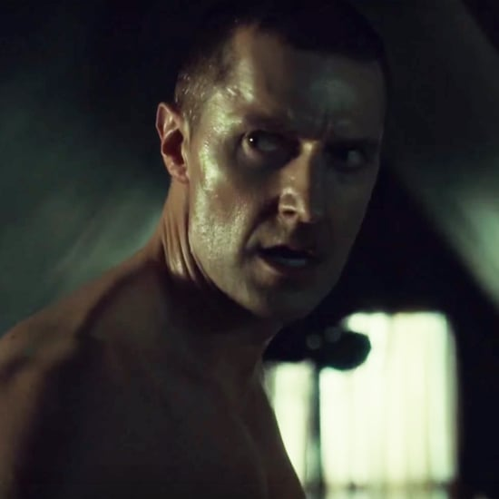 Hannibal's Comic-Con Footage