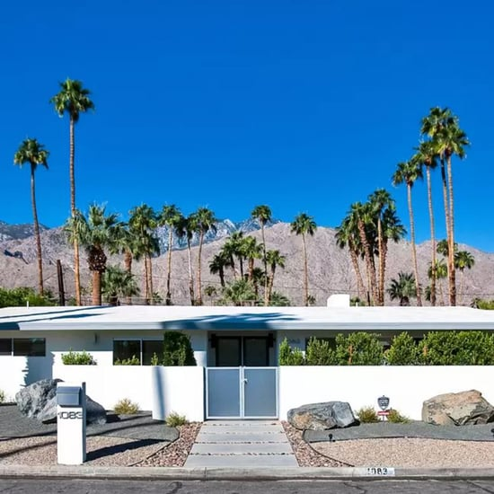 Luxury Coachella Airbnb Stays