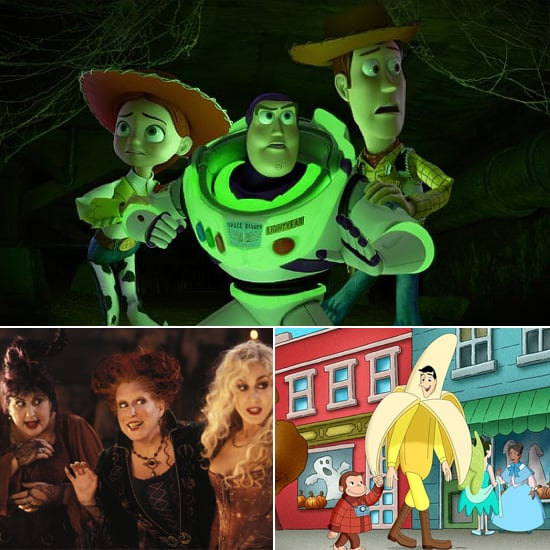Boo-Tube! Kids' Halloween Episodes and Specials to Watch and Record