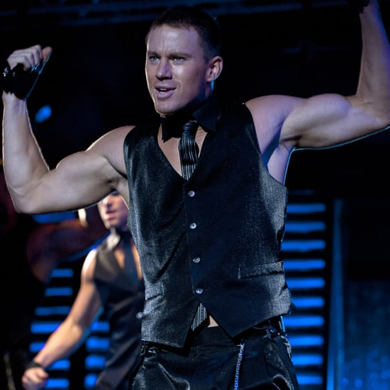 Hot Channing Tatum Pictures and GIFs