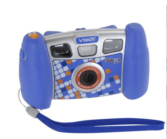 Is your child a digital shutterbug?