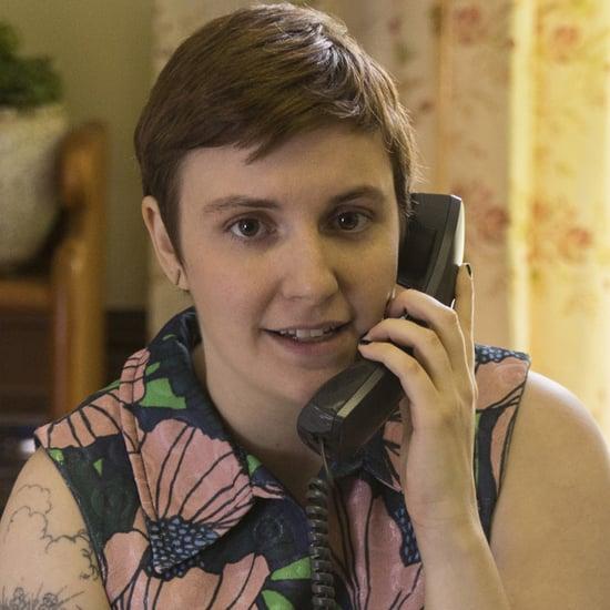 HBO Cancels Girls