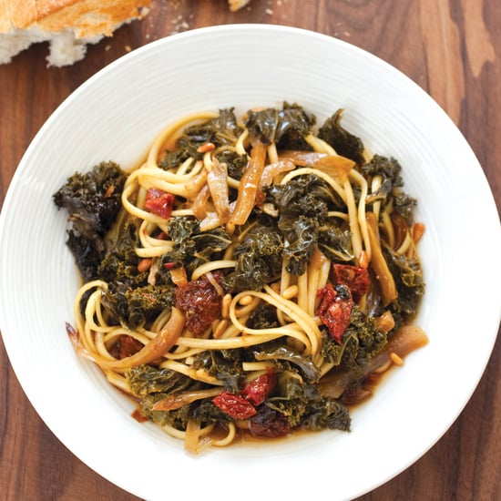 Kale, Fennel, and Sun-Dried Tomato Sauce Recipe