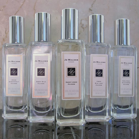 New Jo Malone Tea Perfumes Let You Add Lemon and Milk