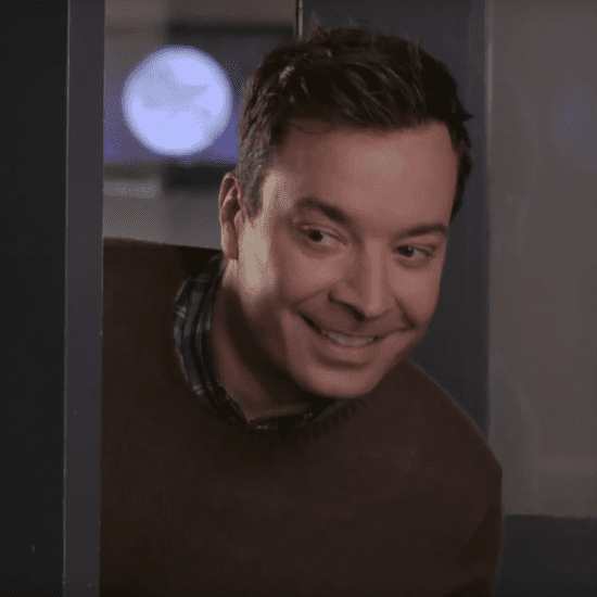Ariana Grande and Jimmy Fallon's Lip Sync Conversation Video