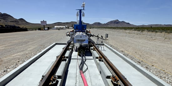 Are You Ready to Hyperloop?