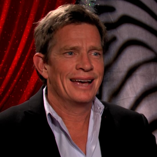 Thomas Haden Church We Bought a Zoo Interview (Video)