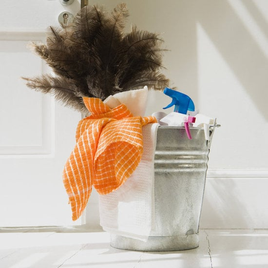 Keep Your Home Clean
