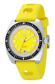 Turn On Your Brights! Acid Bright Watches