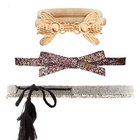 Cinch It: 9 Festive Belts to Accessorize Your Holiday Looks