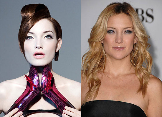 Double Take: Celebrity Clones