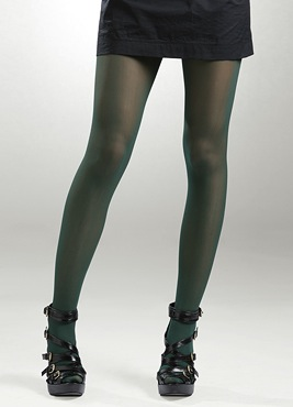Style For Style: Bathe Your Tights