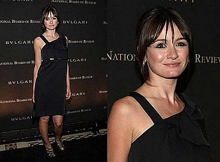 Celebrity Style: Emily Mortimer