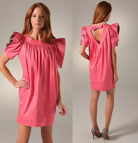 Paul & Joe Awa Bow Dress: Love It or Hate It?