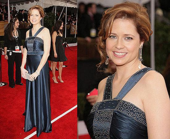 Screen Actors Guild Awards: Jenna Fischer