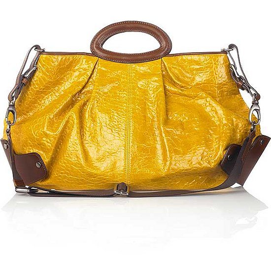 Last Week to Win This Fab Yellow Marni Bag!