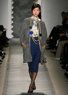 New York Fashion Week, Fall 2008: 3.1 Phillip Lim