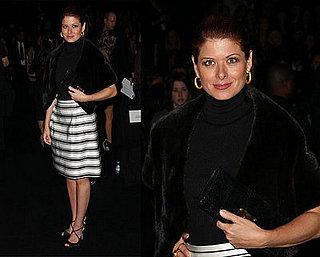 Celebrity Style: Debra Messing