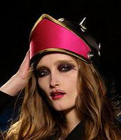 London Fashion Week, Autumn/Winter 2008: Vivienne Westwood Red Label