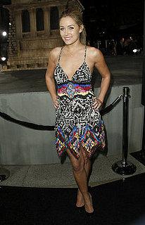 Fab Flash: Lauren Conrad to Show at LA Fashion Week
