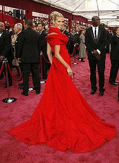 FabSugar's 2008 Oscars Best Dressed