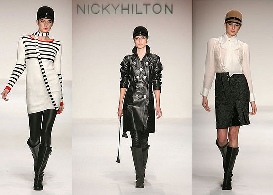 Exclusive Fab Interview With Nicholai by Nicky Hilton!