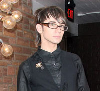 Project Runway's Christian Siriano to Be on Ugly Betty?