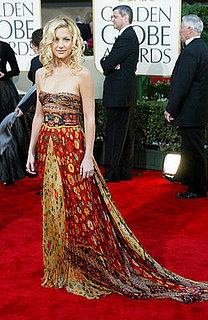 Looking Back: Golden Globes' Best Dressed