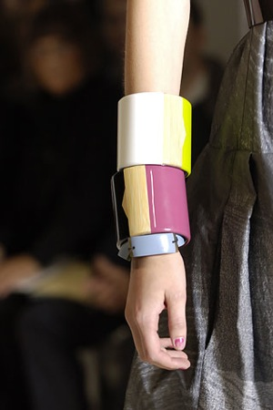 Marni Stacked Bangles