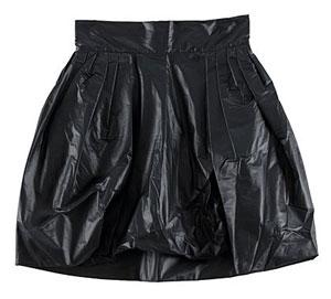 Ksubi Pleated Bubble Skirt: Love It or Hate It?