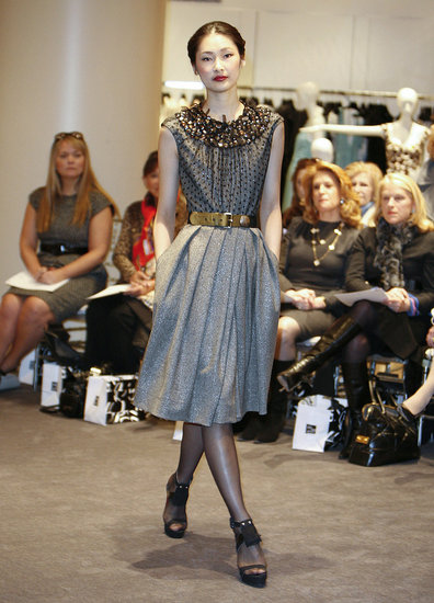 Behind the Seams: Bill Blass Hits Saks Fifth Avenue