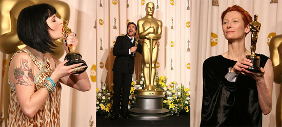 Sugar Shout Out: Bidding Farewell to the Oscars